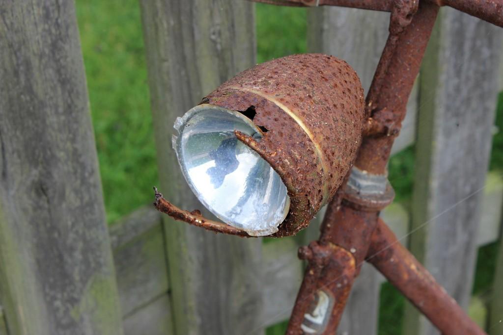 Ratgeber Fahrrad Beleuchtung