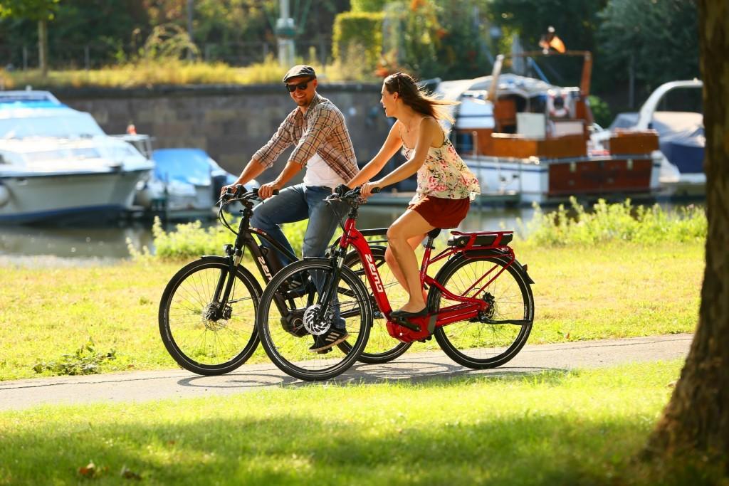Travelbike